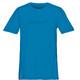 Norrøna /29 Tech Shortsleeve Shirt Men blue